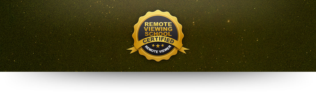 Online Course for the Certified Remote Viewer (Alpha)